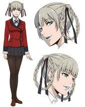 Momobami Kirari des