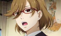 Batsubami Rei Profile-1