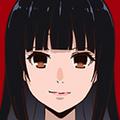 Kakegurui Yumeko Jabami profile image.PNG