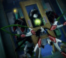 RM-011 Valvrave I Hito/Image Gallery