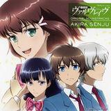 Kakumeiki Valvrave: Original Soundtrack