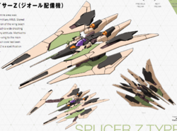 Splicer-z