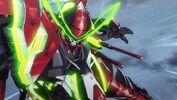 Valvrave-anime