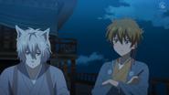 Hideyoshi-happy