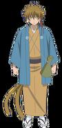 Hideyoshi Anime