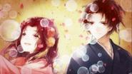 Toki no Suna ED Suzuran & Akatsuki 01 Ep05