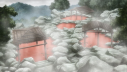 Tenjin-ya Vermilion Springs ep07