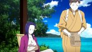 Yodoko and Mitsunari 2