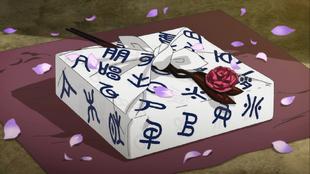 Camellia&Bento Ep01