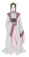 Ritsuko anime