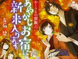 Light Novel Volume 6