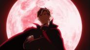 Shiro as an ayakashi novel villain ep07