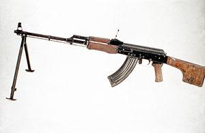 File:300px-Soviet RPK-1-.jpg