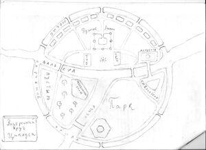Циклус внутренний круг