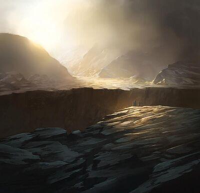 Impassable chasm by noahbradley d475g15-fullview