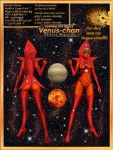 Venusredstar1