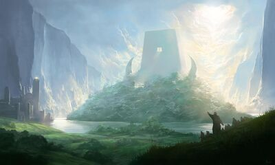The end of sorrow by noahbradley d2yrsan-fullview