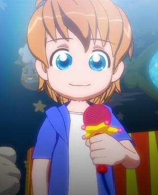 OVA Good da yo! Goood!!