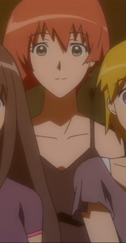 OVA Legend of phoenix