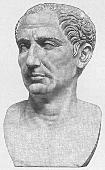 Gajusz Juliusz Cezar Kalendarium Historyczne Wiki Fandom