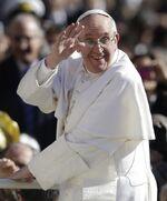 Pope francisko