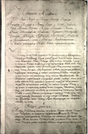 220px-Manuscript of the Constitution of the 3rd May 1791