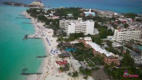 ISLA MUJERES- Quintana Roo, MEXICO