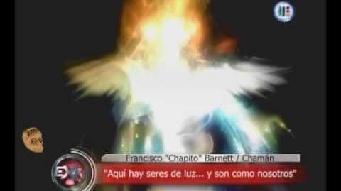 Extranormal El Chaman Chapito Isla Tiburon 1ra parte Punta Chueca-0