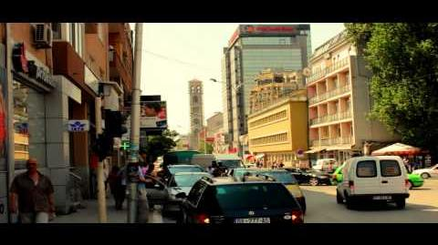 Welcome to Kosovo - Full HD Video