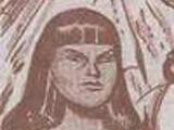 Hija de Aga-Rabam