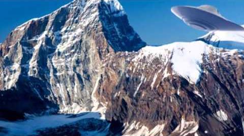 Una de las principales bases extraterrestre se encuentra en Alaska