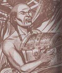 Pirata Chino Extra
