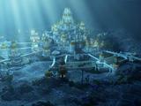 La Atlántida, la Ciudad Perdida