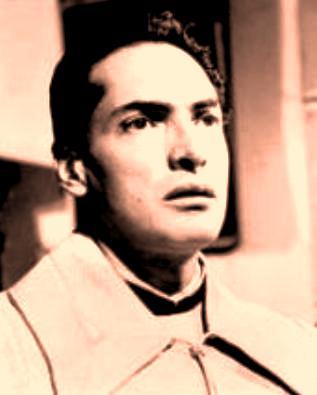Enrique Del Castillo