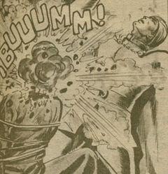Antonio Muerte