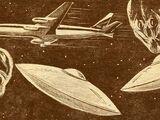 El Misterio de los Astronautas