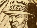 Rosco en Los Misterios de Bonampak