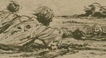Bengala Muerte