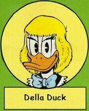 Della Anka