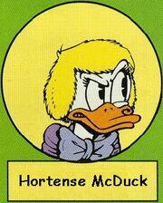 Hortensia von Anka