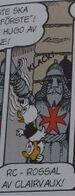 Rossal av Clairvaux
