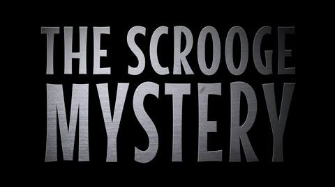 The Scrooge Mystery - Official teaser HD Don Rosa documentary