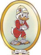 Joakim 1909-1930