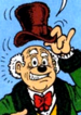 P.T. Barnum Don Rosa