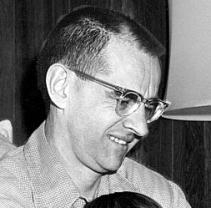 Carl Robert F