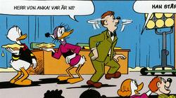 Kalle & Knasen, Tony S