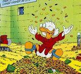 Joakim kastar pengar i bingen