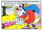 Stål-Klarabella