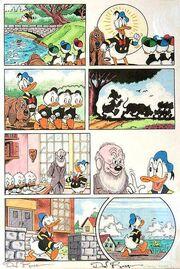 Sida färg av Don Rosa