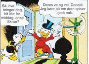 Kalle & Joakim,Daan J